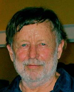 Richard Waters