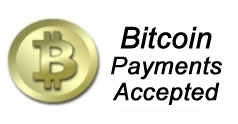 Bitcoins accepted for the AquaSonic Waterphone