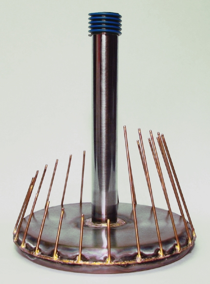 how to build a waterphone