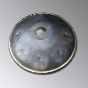 Hang Pan Drum - AquaSonic Waterphone