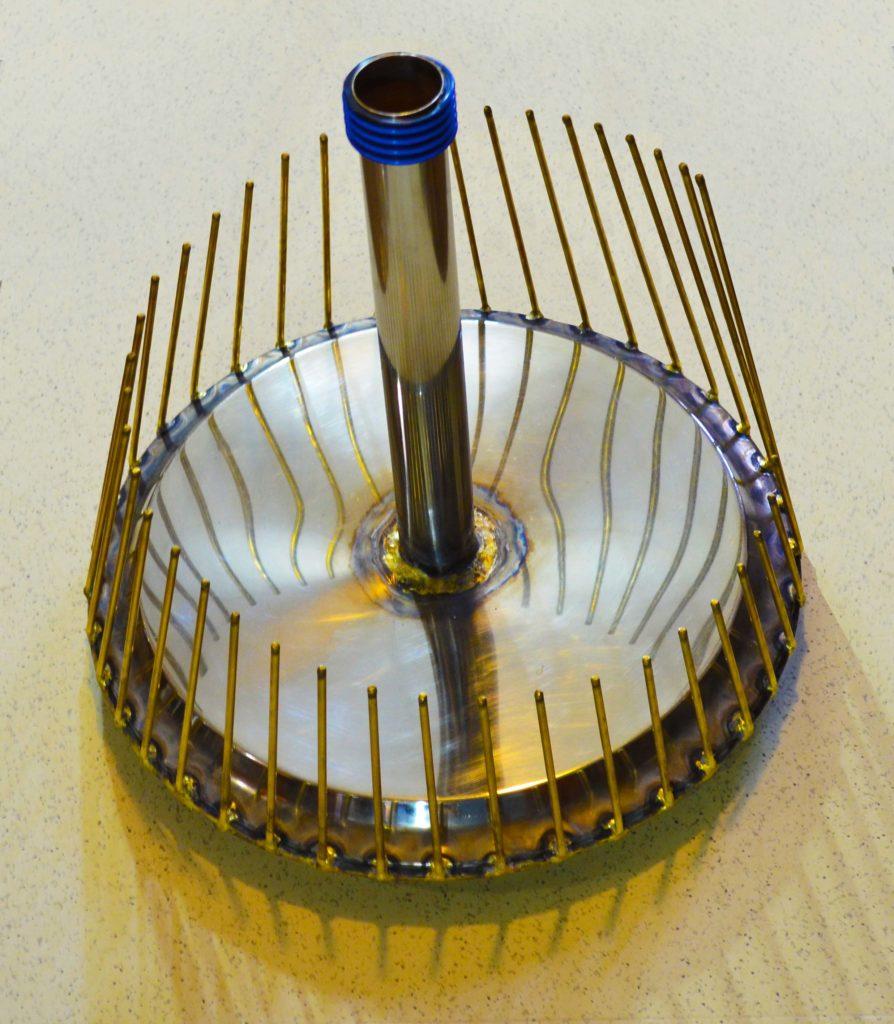 Buy Exotic Instrument OceanSong Waterphone